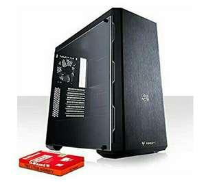 Tour PC Gamer - Ryzen 3 2300x, gtx 1060 6go, HDD 1To, RAM 16Go (Vendeur Tiers)