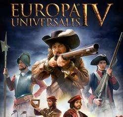 Sélection de jeux Paradox en promotion sur PC - Ex : Europa Universalis IV sur PC (Dématérialisés, Steam / Paradox Launcher)