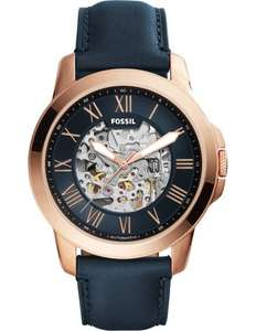 Montre Fossil Grant Automatic (ME3102) - 45 mm