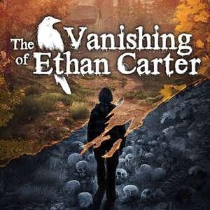 The Vanishing of Ethan Carter sur PC (dématérialisé, Steam)