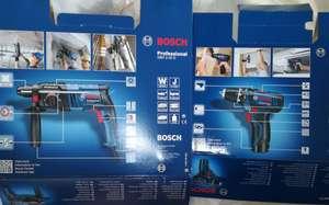40% de réduction sur l'outillage électrique Bosh Bleu ou Vert - Ex : Perceuse Bosch Professional GSR 12V-15 (Migros - Frontaliers Suisse)