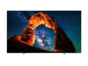 "TV 55"" Philips 55OLED803 - 4K UHD (+ Jusqu'à 330€ en SuperPoints via application)"