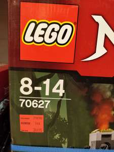 Jouet Lego Ninjago La forge du dragon 70627 - Vaulx en velin (69)