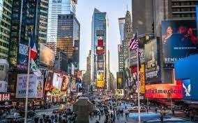 Vol A/R Paris (CDG) <-> New York (JFK) du 26 Février au 10 Mars 2019  avec British Airways (.budgetair.fr)