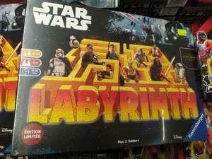 Jeu de société Ravensburger Star Wars Labyrinth