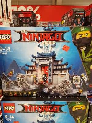 Jouet Lego The Ninjago Movie (70617) - Marseille (13)