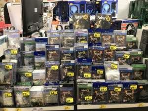 Sélection jeux vidéo sur PS4 en promotion. Ex : Call of duty Black ops IIII, Spiderman à 29.99€ - Épagny (74)