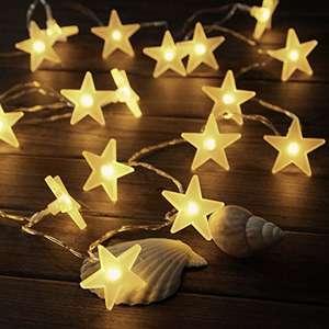 Guirlande Lumineuse de Noël Inoo Tech - 3m (Vendeur Tiers)