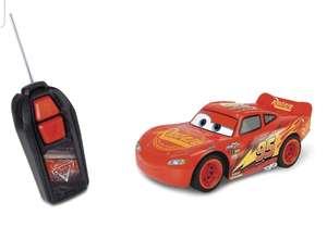 Voiture RC Majorette 1/Flash Mc Queen - Cars 3,32  (Via 9.95€ crédité sur votre compte waaoh)