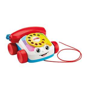 Jeu Téléphone Fisher-price MATFGW66 [Lidl]
