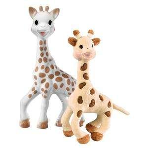 Sophie la girafe en Coffret Cadeau