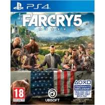 Far Cry 5 sur PS4 (en Anglais)