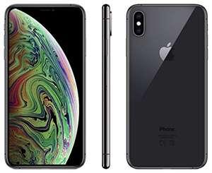"""Smartphone 6.4"""" Apple iPhone Xs Max - full HD+, A12, 4 Go de RAM, 64 Go (vendeur tiers)"""