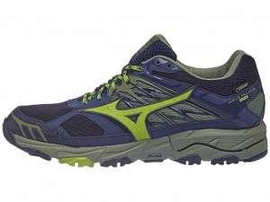 Chaussures Mizuno Wave 4 GTX - Taille 41