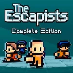 The Escapists: Complete Edition sur Nintendo Switch (via eShop Russe)