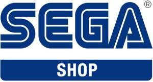 Soldes d'hiver: Jusqu'à 50% de réduction supplémentaire (Sega Shop)