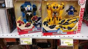 Jouet Hasbro Transformers - Robot In Disguise - Combiner force, Activator combiner - Deal Magasin National