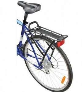 """Porte bagages arrière Zefal Discovery pour vélos 26"""" et 28"""""""