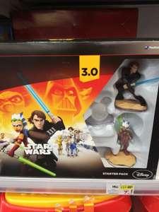[Carte VIP] Pack de démarrage Disney Infinity 3.0 Star Wars sur PS3 - Gradignan (33)