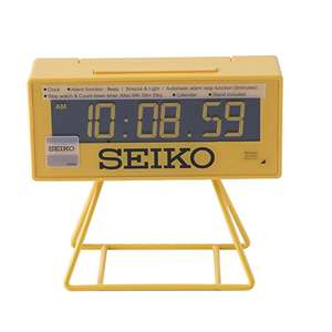 Réveil Seiko Clocks QHL062Y (vendeur tiers)