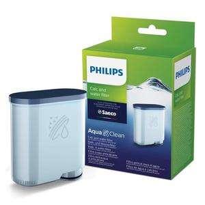 Filtre à eau et à calcaire pour cafetière Philips Saeco AquaClean CA6903/10