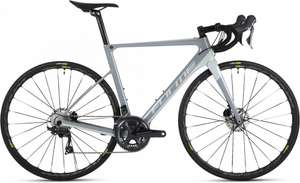 Vélo de course Forme Flash Ultegra carbone