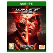 Tekken 7 Deluxe Edition: Le Jeu + Season Pass 1 sur Xbox One