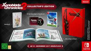 Xenoblade Chronicles 2 Edition Collector sur Nintendo Switch - Créteil Soleil (94)+ certains magasins en national