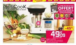 Robot de cuisine Cuisicook - Saint Lo (50)