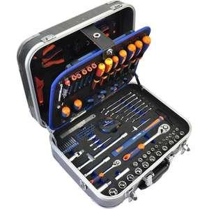 Coffret d'outils Dexter (141 pièces) - Betton (35)