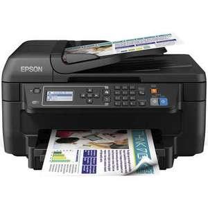 Imprimante multifonction Epson WorkForce WF-2750DWF