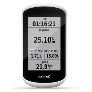 Compteur GPS Garmin Edge Explore