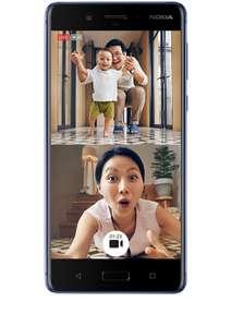 """Smartphone 5.3"""" Nokia 8 - 64Go"""