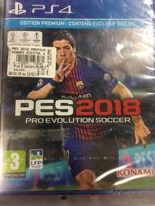 PES 2018 sur PS4 - Incarville (27)