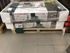 Coffre de rangement Toomax 842 litres -  Nancy Lobau (54)