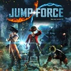 Beta Ouverte de Jump Force (mode multi-joueurs) Gratuite sur PS4 / Xbox One