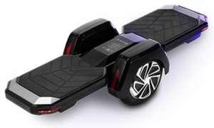 Skateboard Gyroscopique électrique  Voltech TwoWheels - 350W - Quétigny (21)