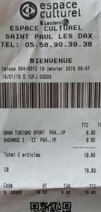 Sélection de jeux PS4/PC en promotion (Ex: Shenmue 1 et 2 PS4 à 9.90€) - Saint Paul les Dax (40)