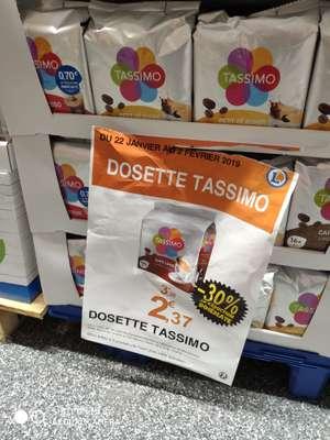 Paquet de 16 dosettes Tassimo (Plusieurs variétés) - Schiltigheim (67)
