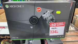 Console Microsoft Xbox One X 1To - Sartrouville (78)