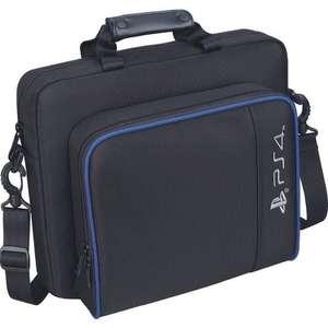 Sac de transport Zutta-Tech pour Console Sony PS4 (Vendeur Tiers)