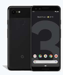 """Smartphone 5,5"""" Google Pixel 3 - 64 Go"""