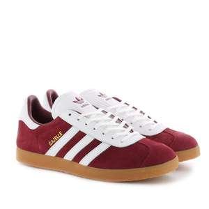 Toutes les paires de chaussures à 50% de réduction - Ex: Adidas Gazelle (streetconnexion.fr)