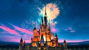 Billet 1 Jour/1parc Adulte à DisneyLand + Petit déjeuner offert (Earl of Sandwich - Hors Week-end)
