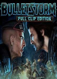 Jeu Bulletstorm Full Clip Edition sur PC