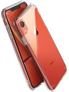 Coque Fusion transparente Ringke anti-choc pour iPhone XR (vendeur tiers)