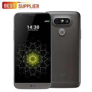 """Smartphone 5.3"""" LG G5 H850 (Coloris au choix) - 32 Go (Reconditionné)"""