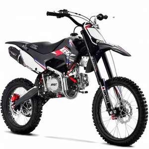 "Pit Bike CRZ 140cc XDuro 16""/19"" 2019 (minimx.fr)"