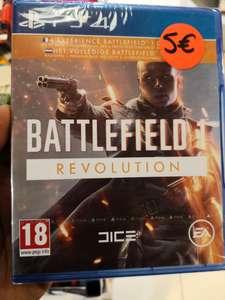 Battlefield 1 sur PS4 - Vienne (38)