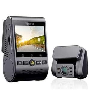 Dashcam Viofo A129 Duo - 5GHz, Wi-Fi, Full HD avec GPS (vendeur tiers)